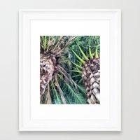 palo alto Framed Art Prints featuring Palo Alto Day Dream by Jason Simms