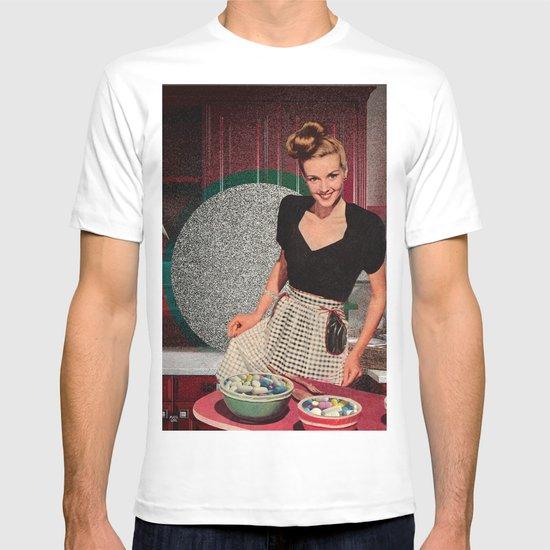 plastic makes life easy T-shirt