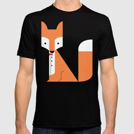 Le Sly Fox T-shirt