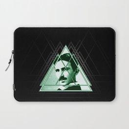 Tri-Tesla Laptop Sleeve