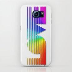 LOVE Rainbow Galaxy S7 Slim Case
