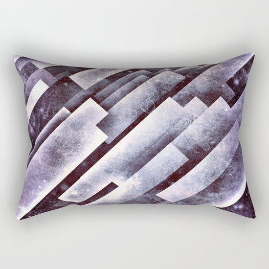 byy fyr nww Rectangular Pillow