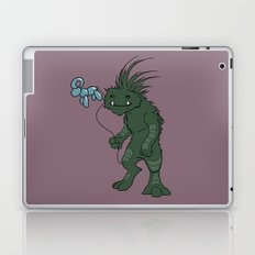 Chupacabra's Day Out Laptop & iPad Skin