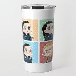 You 'n Me... Travel Mug