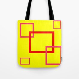 easy edge  (A7 B0118) Tote Bag