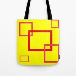 easy edge  (A7 B0118) Tote Bag
