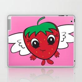 FlyBerry Kiddo Pink Laptop & iPad Skin