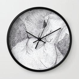 cor Wall Clock
