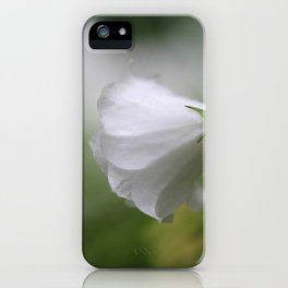 ...enjoy when you can... iPhone Case