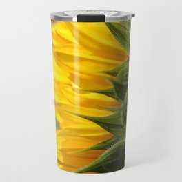 Sunflower from the Color Fashion Mix Travel Mug