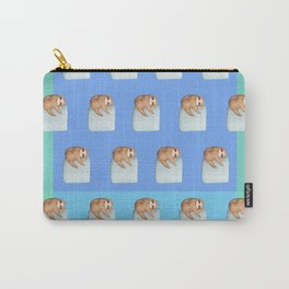 Sloth Sloth Carry-All Pouch