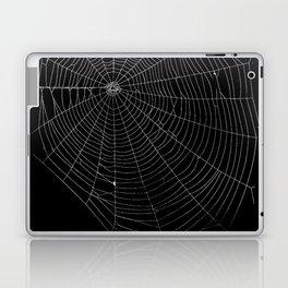 Spiders Web Laptop & iPad Skin