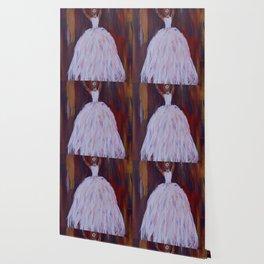 Take A Bow, Ballerina Dance Art Wallpaper
