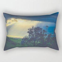 Dream of Mortal Bliss Rectangular Pillow
