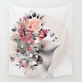 Bloom 7 Wall Tapestry