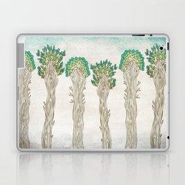 Amazon Trees Laptop & iPad Skin
