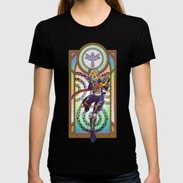 Sage of Time T-shirt
