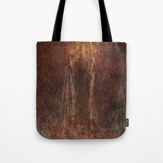 A thing with no name Tote Bag