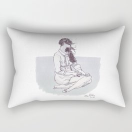 Rêverie Rectangular Pillow
