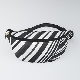 Wave Series p6 Fanny Pack