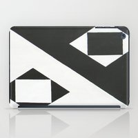ying yang iPad Cases featuring Ying & Yang by Guilherme Poletti