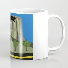 Easy Riding Coffee Mug