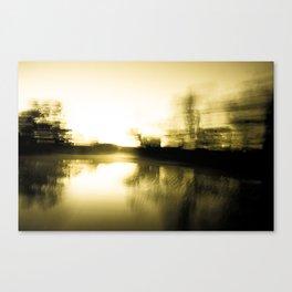 X2 Canvas Print