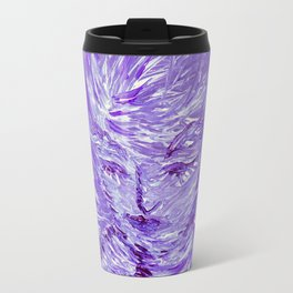 Blue Eolo Travel Mug