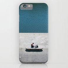 The reader and the river Slim Case iPhone 6s