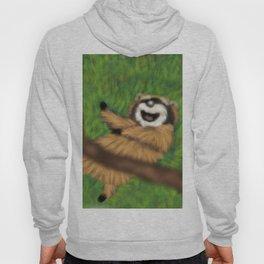 Raccoon Series: Oops! Hoody