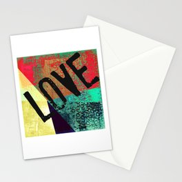 New Love it Valentines LOVE Stationery Cards