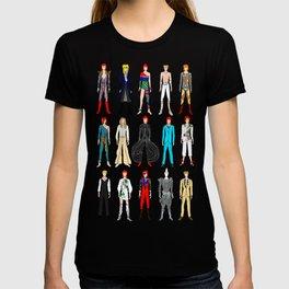 Retro Vintage Fashion 1 T-shirt