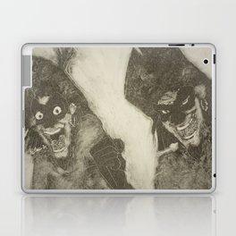 Clopin Trouillefou, The Hunchback of Notre Dame Laptop & iPad Skin