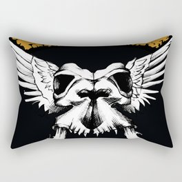Chimaira Poster 2006 Rectangular Pillow