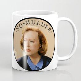 Aliens Scully Coffee Mug