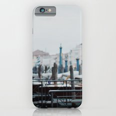 At the dock iPhone 6s Slim Case