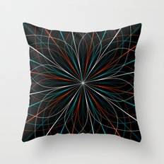 Beyond Discovery One Throw Pillow