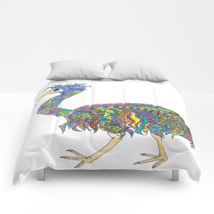 Epic Emu Comforters