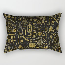 Make Magic Rectangular Pillow
