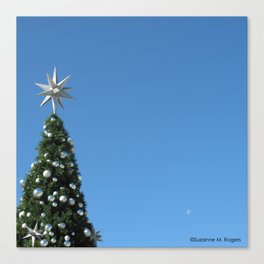 Oh, Christmas Tree! Canvas Print