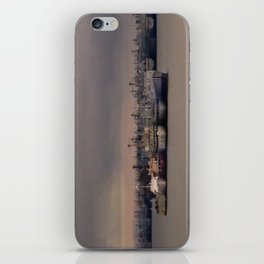 Collective iPhone Skin