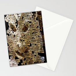 Mudman III Stationery Cards