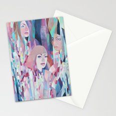 Three Graces Stationery Cards
