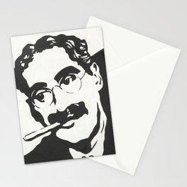 Mr. Marx Acrylic Pop Art Stationery Cards