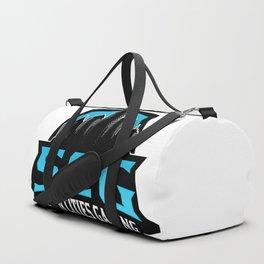 SCG LOGO CREST Duffle Bag