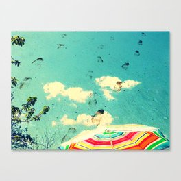 Moments Canvas Print