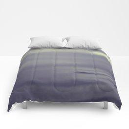 SLIVER Comforters