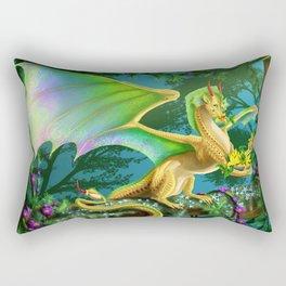 SunBeam Rectangular Pillow