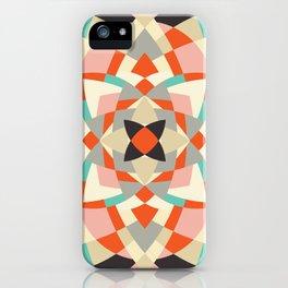 Southwest Quilt #1 iPhone Case