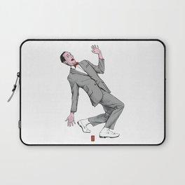 Pee Wee Herman #2 Laptop Sleeve